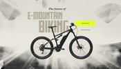 ドイツの自転車メーカーのサイトにある出オチ感ハンパないけど楽しいウェブサイト!