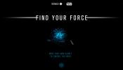 Star Wars に関連した靴下をラインナップした Stance のウェブサイトが面白い!