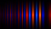 サウンドデータから生成された波形を可視化する gl-waveform! ずっと見ていられる美しさ