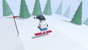 フランスのデジタルエージェンシーが新年に合わせて公開したシンプルな WebGL 製ミニゲーム
