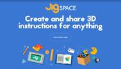 3D モデルの共有や複数のステップを設けた演出などが行える JigSpace がすごい!
