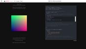 React.js と WebGL の融合をテーマに実装されている興味深いフレームワーク gl-react