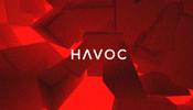 キューブを利用した一見単調なシーンが一転する? とてもシンプルな良さが際立つ Havoc のウェブサイト