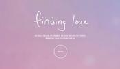 マルチプラットフォームで WebVR に対応したショートストーリー風のデモ作品 Finding Love