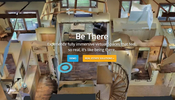 VR の認知度上昇と共に WebVR 対応型の不動産内覧ビューアが着々と進化中! Matterport がすごい!