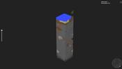 大人気ゲーム Minecraft の地形データ MCA ファイルを WebGL で可視化する Minecraft Chunk Viewer!