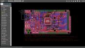電子回路図をクラウドに保存したりシェアしたりできる WebGL 製のウェブサービス Eyrie