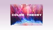 HSV 色空間についてインタラクティブかつグラフィカルな表現で理解を深められる Color Theory