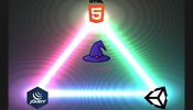日本発 WebGL フレームワーク Grimoire.js の開発チームが IPA の未踏事業スーパークリエイターに認定!